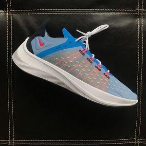 NIKE EXP-X14 Light Photo Blue Shoes